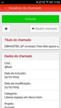 DBMaster - Portal do Cliente apk screenshot