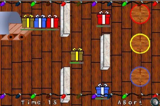 Santa's Training screenshot 2