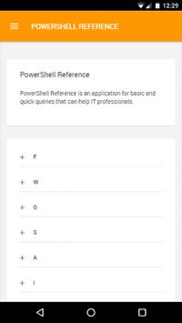 PowerShell for Android - APK Download