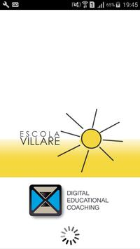 Escola Villare poster