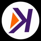 Merkado Delivery icon