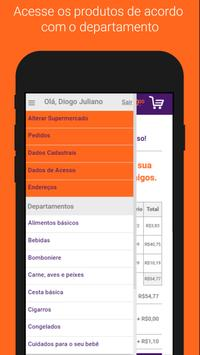 Merkado Delivery screenshot 4