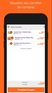 Merkado Delivery screenshot 1