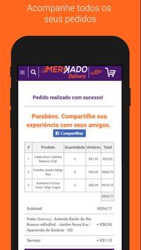 Merkado Delivery screenshot 3