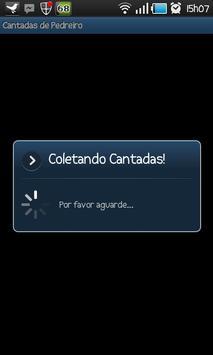 Cantadas de Pedreiro apk screenshot