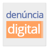 Denúncia Digital icon
