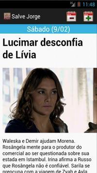 Novelas Brasil apk screenshot