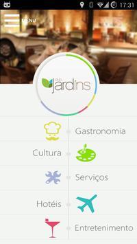 Club Jardins poster