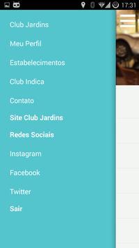 Club Jardins apk screenshot