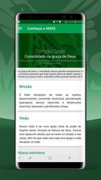 MAIS screenshot 4