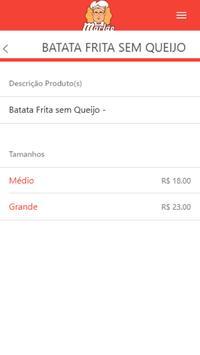 Marlão Lanches screenshot 2