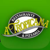 A Tropicana icon