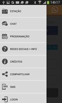 Arari Rádio Fm apk screenshot