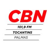 Rádio CBN Tocantins icon