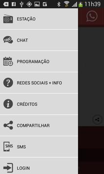 Rádio Cruz Alta AM apk screenshot