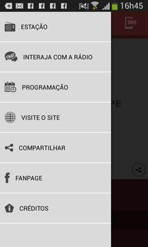Difusora AM Ouro Fino screenshot 1