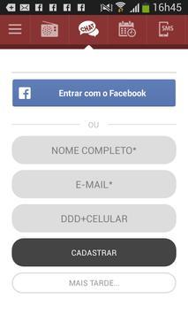 Difusora AM Ouro Fino screenshot 2