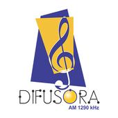Difusora AM S.J. do Rio Pardo icon