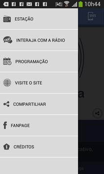 Rádio Educadora Urtiga screenshot 1