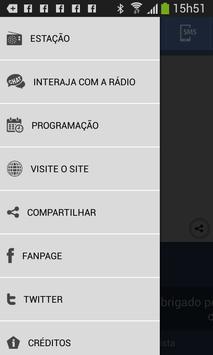 Globo Noroeste Paulista screenshot 1