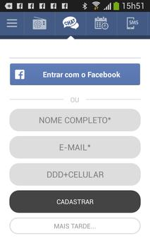Globo Noroeste Paulista screenshot 2