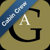 GoAbroad Cabin Crew icon