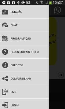 Kairós FM General screenshot 2