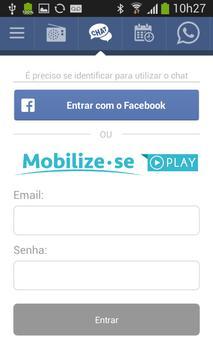 Centro América FM – Araguaia apk screenshot
