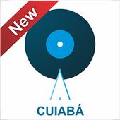 Centro América FM – Cuiabá icon