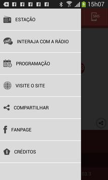 Rádio Liderança FM 103.3 screenshot 1