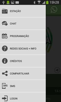 Rádio Princesa das Matas apk screenshot