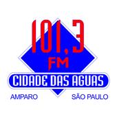 Rádio Cidade das Águas icon