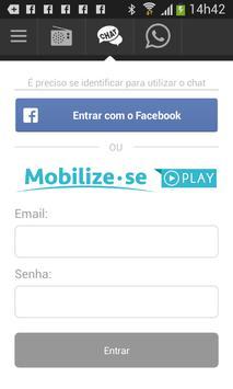 Rádio Cidade das Águas apk screenshot