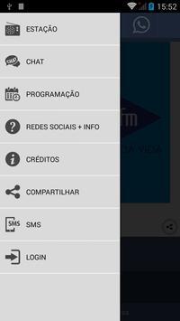 107 FM Tambaú apk screenshot