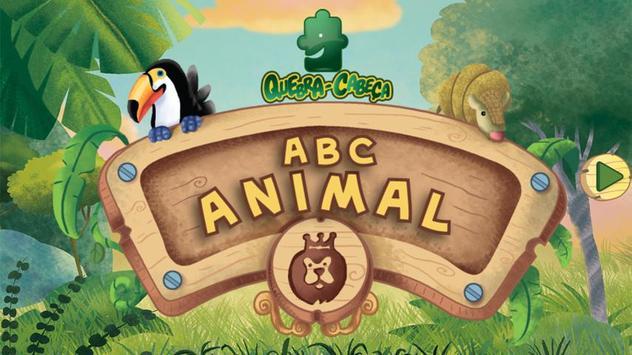 ABC Animal Lite poster