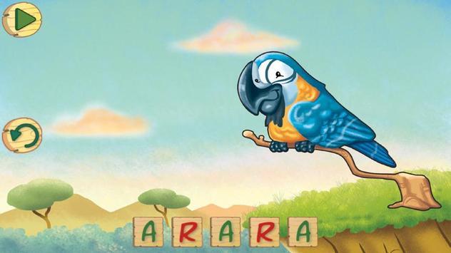 ABC Animal Lite apk screenshot