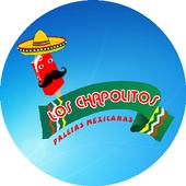 LosChapolitos Paletas Mexicana icon