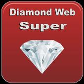 Diamond Web Condomínios Admin icon