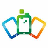 CLIQUEreader icon