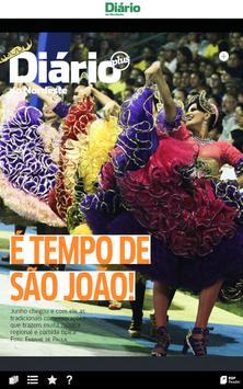 Diário do Nordeste Tablets poster