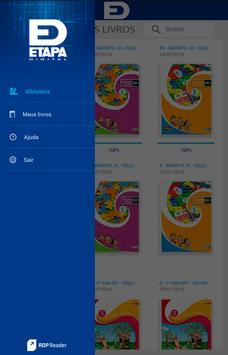 Etapa Digital apk screenshot
