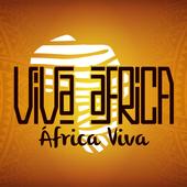 Viva África - África Viva icon