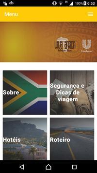 Viva África - África Viva poster