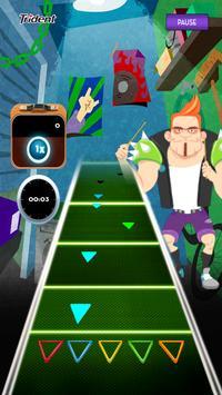 Trident Air Band - O Jogo screenshot 1