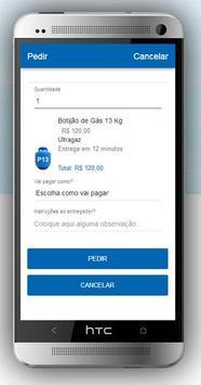 VIVA GÁS screenshot 1