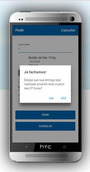 VIVA GÁS screenshot 2