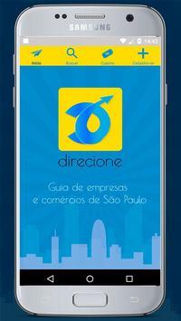 Direcione poster