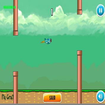 Fly Craft Arknoose apk screenshot