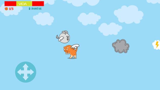 Fly The Flying Dog apk screenshot