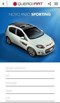 Quero meu Fiat screenshot 3